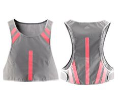 reflective vest. part of H new sports collection
