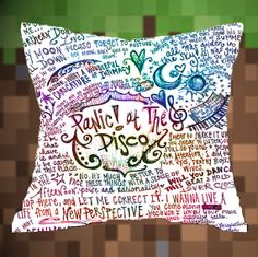 Panic-at-the-disco Best Pillow Cover For You