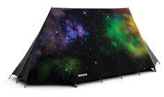 Space Tent   FieldCandy