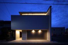 囲台の家 | 株式会社K-ATELIERの建築事例 | SuMiKa