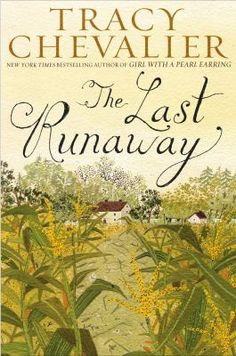 """""""The Last Runaway"""" brings to life the Underground Railroad and illuminates the principles, passions, and realities that fueled this extraordinary freedom movement. Visit your local library to check out a copy today."""