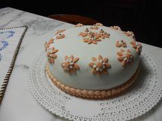 Seconda prova di cake design