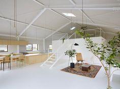 Maison à Yoro par Airhouse Design Office http://www.journal-du-design.fr/design/maison-yoro-airhouse-design-office-47099/… #journaldudesign #architecture #Japon #rénovation pic.twitter.com/1JmTo8yS46