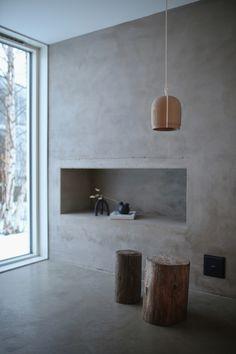 Poiju pendant lamp, design by Timo Niskanen.