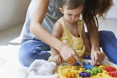 Build a strong relationship with your #nanny with these 5 tips. #kids #family