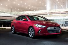 Value-Packed Elantra Offers Segment-First Features, Class-Leading Safety Technologies and Improved Efficiency