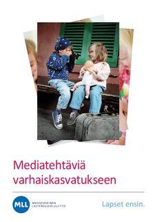 Mannerheimin Lastensuojeluliiton Mediatehtäviä varhaiskasvatukseen -opas tukee varhaiskasvattajia ja päiväkotien työyhteisöjä mediakasvatuksessa, lasten mediakulttuurin soveltamisessa ja osallisuuden vahvistamisessa osana varhaiskasvatuksen arkea. Opas sisältää runsaasti käytännöllisiä vinkkejä ja varhaiskasvatussuunnitelman perusteita huomioivia mediakasvatusharjoituksia lasten tunne- ja vuorovaikutustaitojen tukemiseen. Pedagogisten harjoitusten ja toimintaideoiden lisäksi opas ... Barista, Baristas
