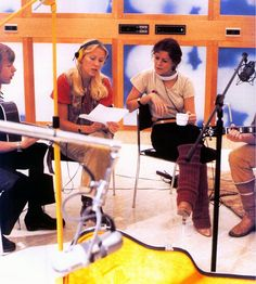 """They felt something was wrong with the recording but couldn't put their finger on it. In the end, the song had an enormous amount of compression applied to it to give it a more """"driving"""" sound.  Agnetha has been quoted as saying she didn't like the song to start with, as she felt """"it wasn't ABBA"""" but later on grew to like it. A reluctant #ABBA decided to release """"Summer Night City"""" as a single in September despite their disappointment with the track in its current form."""