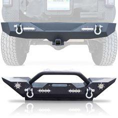 Look fabulous jeep wrangler car and accessories ideas 26 - David Setyawan Auto Jeep, Jeep Tj, Jeep Truck, Truck Bumper, Accessoires De Jeep Wrangler, Accessoires 4x4, Jeep Wrangler Accessories, Cool Jeep Accessories, Jeep Wrangler Bumpers