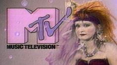 The Golden Age of MTV