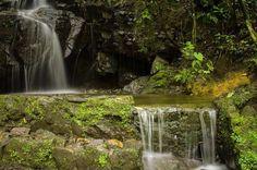 Cataratas de Guatemala