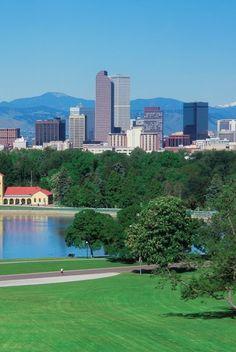 Guide Weekend Luxury Getaway in the Outdoor Wonderland of Denver, Colorado cover