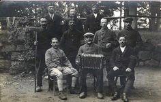 Munsterlager (1917), burgers & militairen | Flickr - Photo Sharing!
