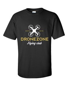 Drone Zone 2 (light) – Short sleeve t-shirt  http://mytee.es/shop/drone-zone-adults/drone-zone-1-light-short-sleeve-t-shirt/ #drones