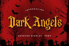 Halloween Fonts, Halloween Design, Icon Png, Commercial Use Fonts, Horror Themes, Hand Lettering Fonts, Words Of Hope, Fancy Fonts, Wedding Fonts
