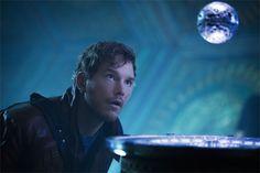 """Imagem do filme """"Guardiões da Galáxia""""."""