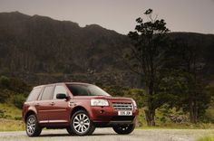 New #LandRover #Freelander 2 Review