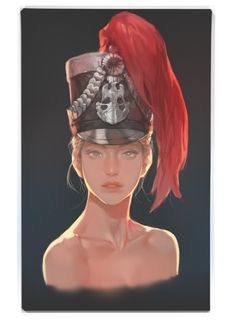 ArtStation - u.u, gidon son Female Character Design, Character Design Inspiration, Character Concept, Character Art, Concept Art, Character Illustration, Illustration Art, Cute Art, Art Sketches