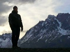 Mirador Grey. Torres del Paine Patagonia, Mount Everest, Mountains, Nature, Travel, Towers, Culture, Naturaleza, Trips
