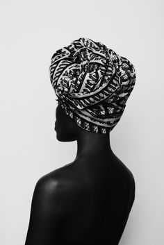 Hair wrap | VSCO Selects