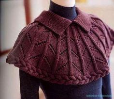 Tricot knit wear pattern D.I: Patron facile pour tricoter des coussins en laine! a set of aran knit cushion coversknitting pattern … Knit Or Crochet, Lace Knitting, Knitting Stitches, Knitting Patterns Free, Knit Patterns, Free Pattern, Knitted Poncho, Knitted Shawls, Crochet Capas