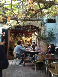 Taverna La Parra - Sants-Montjuïg - Barcelona, Cataluña