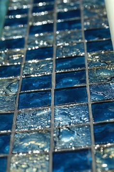 GLASS TILE | Exquisite Glass Tile Made in America