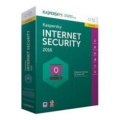 El antivirus Kaspersky ofrece un gran nivel de protección contra ataque de virus y amenazas en la web. Protege tu privacidad y el robo de identidad, ofrece seguridad para servicios bancarios, compra en línea...