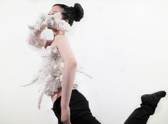 Jue Zhao - - BIAD : Jewellery, Silversmithing and Related Products - MA