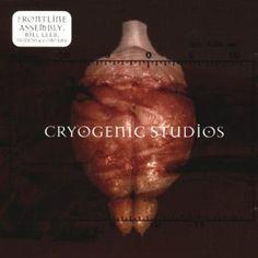 V.A. - CRYOGENIC STUDIOS