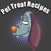 Pet Treat Recipes