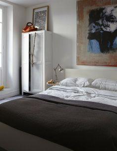 ikea bedroom- Need that side dresser