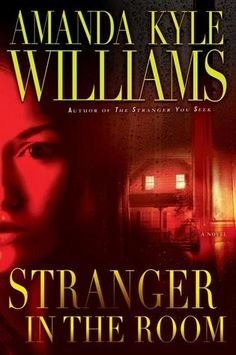 Stranger in the Room: Summer is smoldering through Atlanta on Fourth of July weekend, as fireworks crack through the air and steam rises from the pavement on Peachtree. Private investigator and ex–FBI profiler Keye Street wants nothing more than a couple of quiet days alone with her boyfriend, Aaron—but, as usual, murder gets in the way.