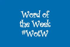 Word Of The Week – Adapting - Our Little Escapades Normal School, Walk To School, School Week, Going Back To School, School Routines, Very Tired, Swim Lessons, Home Learning, He Is Able