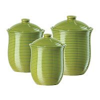 Gift & Home Today: Storage canisters for the kitchen
