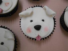 Dog & cat cupcakes | millefoglie cucina e design