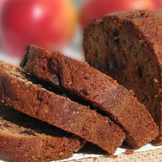 Chocolate Chip Banana Bread Recipe from Grannies' Goodies