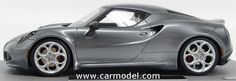 BBR-MODELS BLM1805D1 1/18 ALFA ROMEO 4C 2013