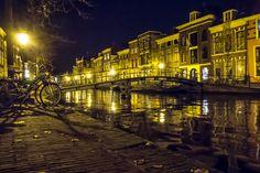 Oude Rijn by Chuan Zegrí on 500px