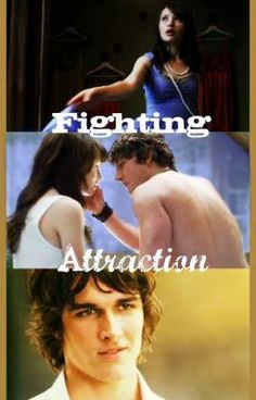 Fighting Attraction [Student/Teacher] - STAY TUNED - Fallen_Angel135