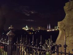 Spooky Edinburgh