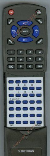 NAKAMICHI Replacement Remote Control for CR7A, CR7E, RM7C, RMC7 by Redi-Remote. $39.95. This is a custom built replacement remote made by Redi Remote for the NAKAMICHI remote control number RM7C.  This remote control is compatible with the following models of NAKAMICHI units:   CR7A, CR7E, RM7C, RMC7