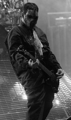 Paul Gray (R.I.P.)