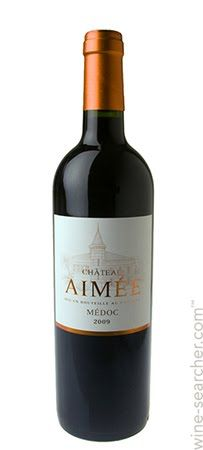 aime medoc bordeaux france, red with hints of blackberry, works well with beef or semi-hard cheese Wine Searcher, Bordeaux France, Marketing Data, Blackberry, Wines, Red Wine, Drinking, Beef, Cheese