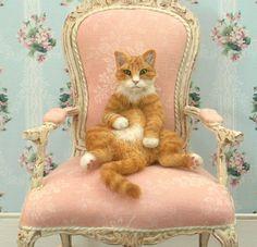 """* * """" Howz kin yoo say me be fat? Me justs beez sittin' heres and ya gets critical immediatelys if notz sooner!"""""""