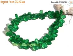 55% OFF SALE Full 8.5 Inches Strand of by GemsAndBeadsEmporium