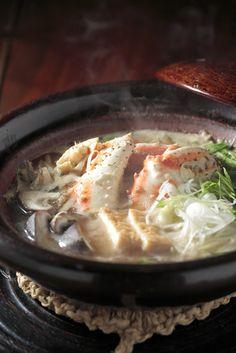 Tis the season for Japanese hot pot!
