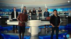 FIRST LOOK: Enterprise Set From STAR TREK BEYOND [Gallery] – TREKNEWS.NET
