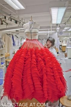 Christian Dior – Atelier