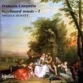 "Couperin: Keyboard Music Vol 1 / Angela Hewitt   ArkivMusic ""Les Baricades Misterieuses"""
